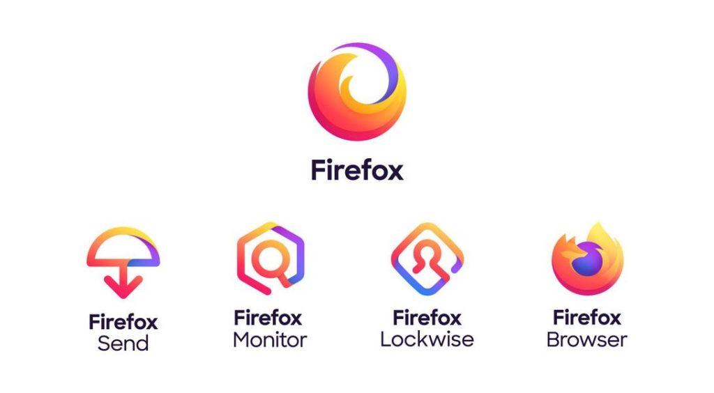 firefox brand