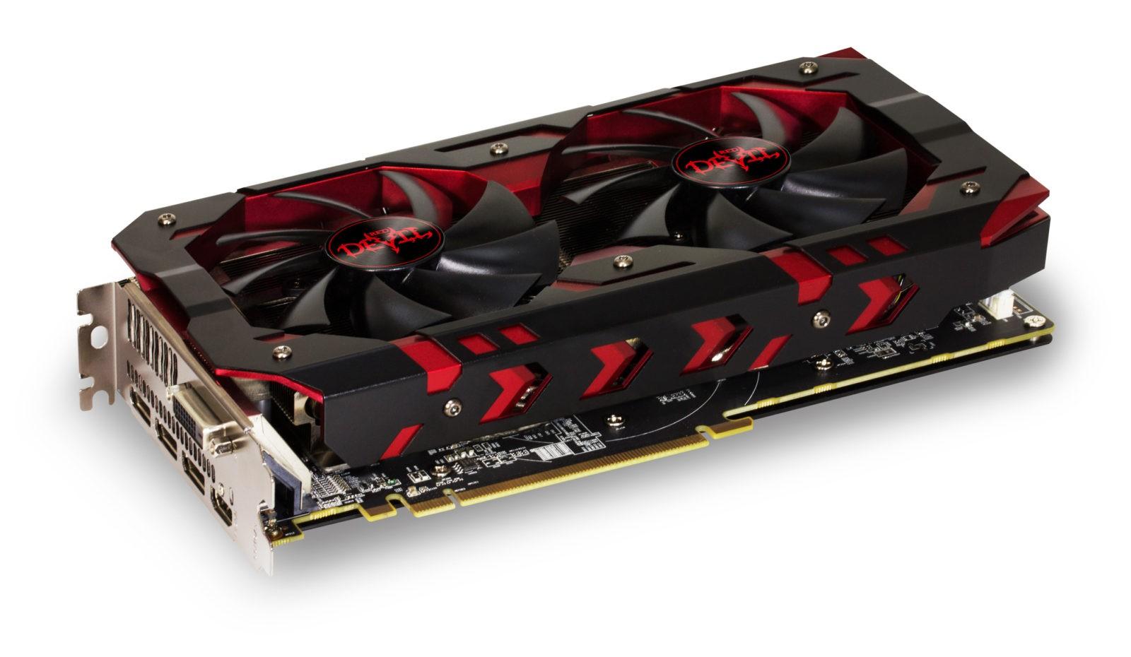 AMD Radeon RX 580