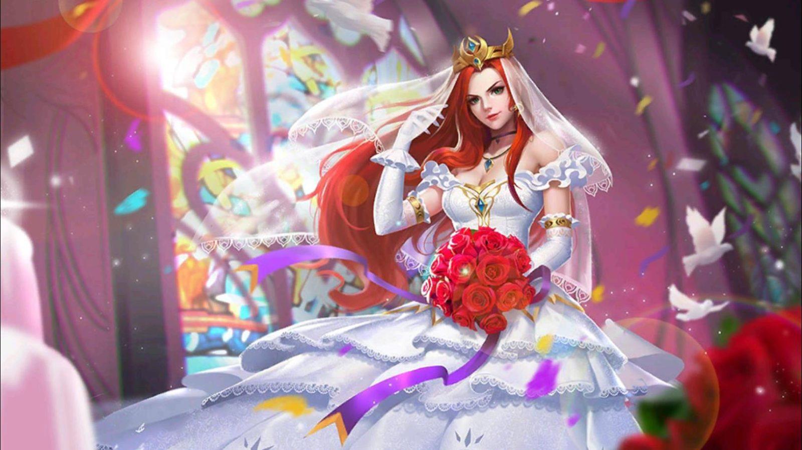 Королевская свадьба Катерины